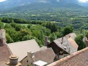 Commune de St Bonnet en Champsaur